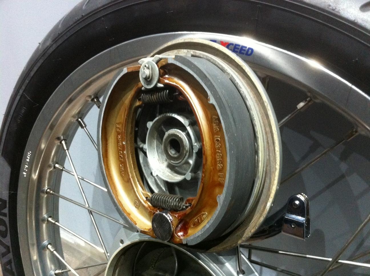 Brake Bonding Services – Brabond Brakes